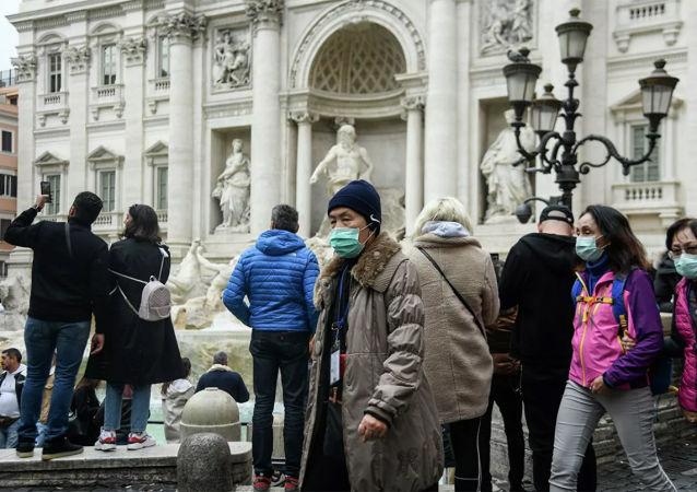 外媒:冠状病毒疫情爆发后全球旅游市场复苏或需9个月