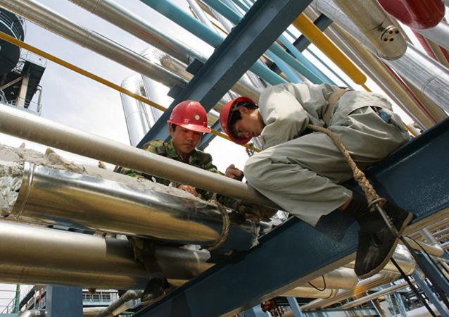为何中国原油需求减少?