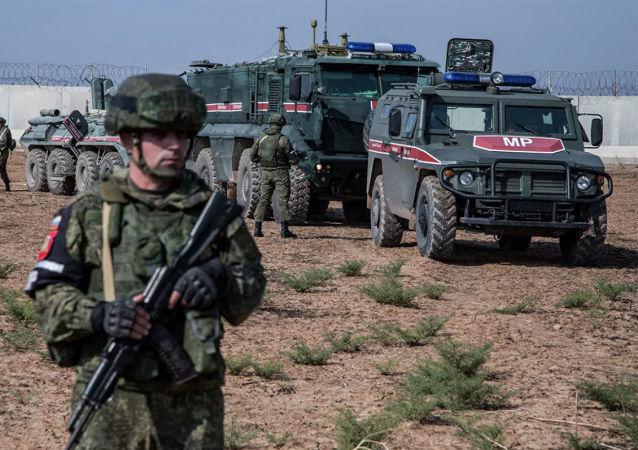 土俄讨论下周在伊德利卜联合巡逻的问题