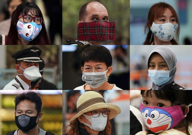 马来西亚从8月1日起实行公共场合必须戴口罩的制度