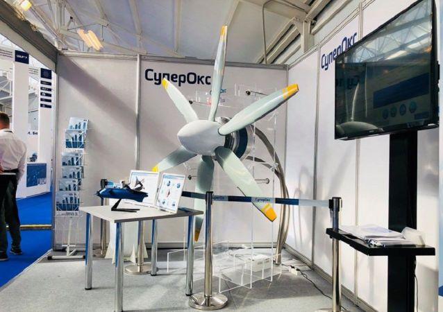 俄前景研究基金会:电动飞机首次试飞将于2020-2021年进行