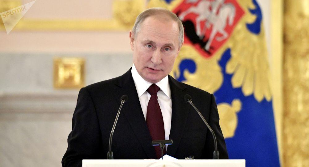 俄罗斯人列出普京离任的忧虑清单