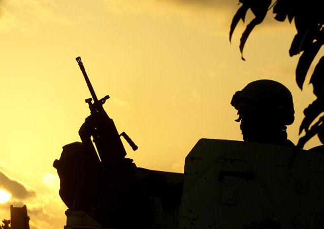 三名维和人员在中非共和国袭击中丧生 两人受伤
