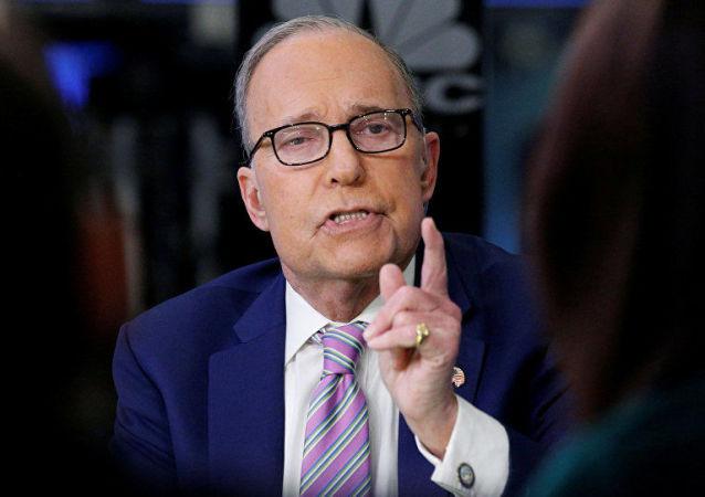 白宫经济顾问库德洛