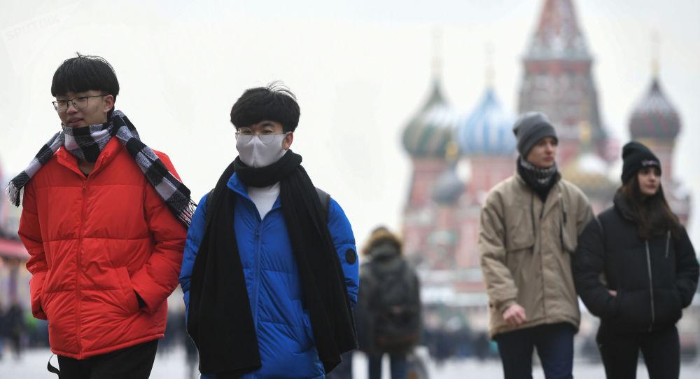 俄罗斯希望在2021年接待持电子签证入境的中国游客