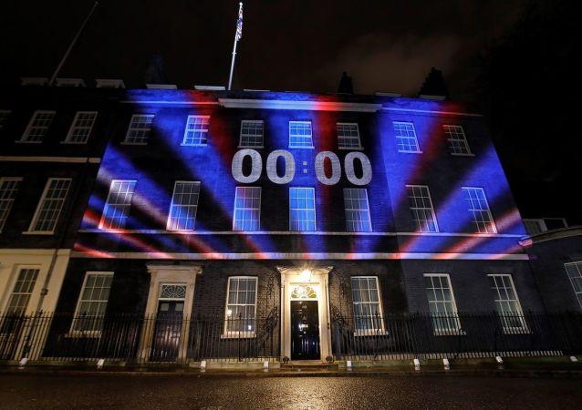 英国脱欧谈判代表:英或9月与欧盟达成贸易协定