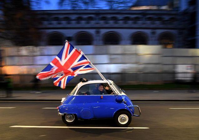 英国退欧,为巩固与华关系带来新机遇