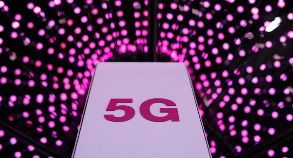 华为在欧洲的首个5G设备制造厂将落户法国