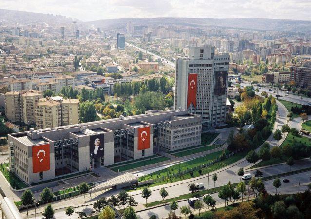 土耳其外长:《蒙特雷公约》正得到执行 无理由对此担心
