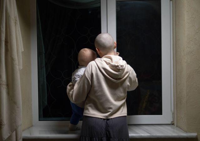 科学家发现侵略性儿童癌症的新证据