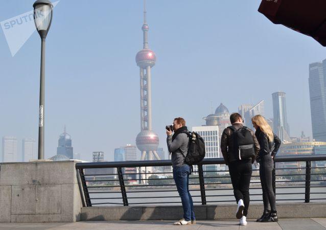 为何在华俄罗斯人没有对冠状病毒感到惊慌,也不打算离开中国?