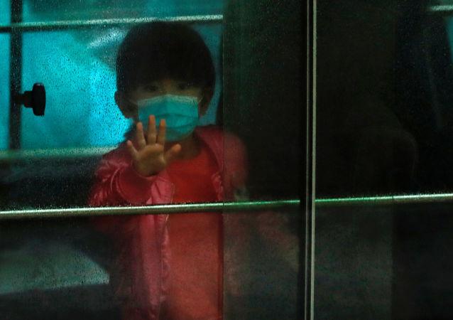 最完整儿童感染冠状病毒研究出炉