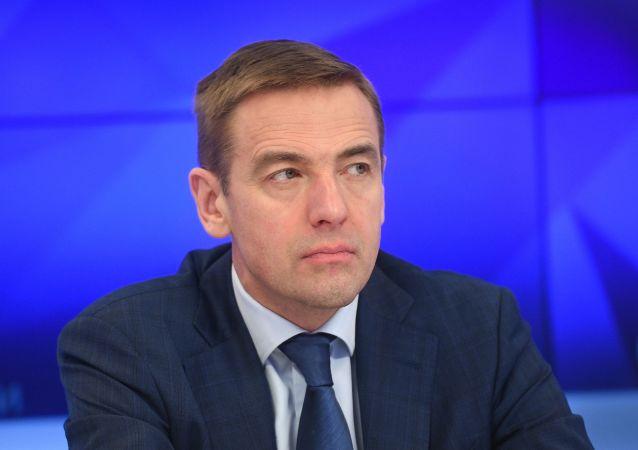 维克托·叶夫图霍夫