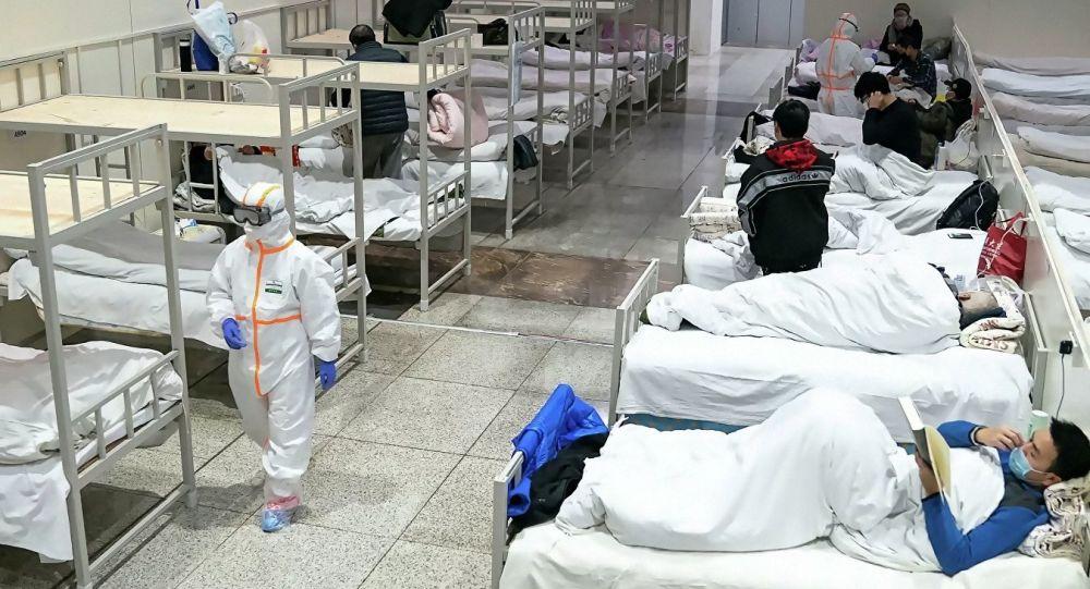 浙江省年纪最大的新冠肺炎患者治愈出院