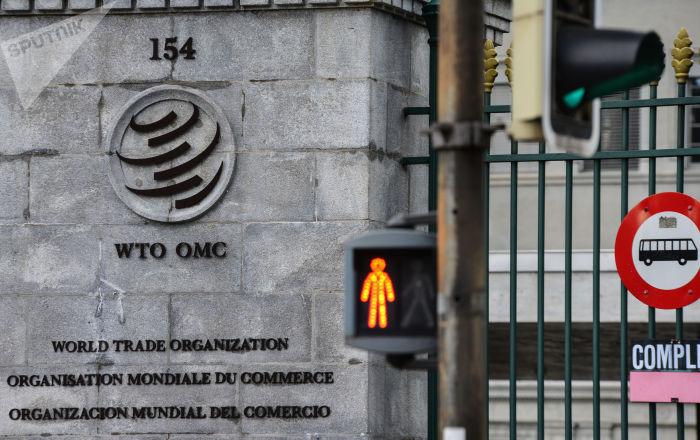 6人办公室_美国取消针对中国和其它发展中国家的优惠待遇 - 俄罗斯卫星通讯社