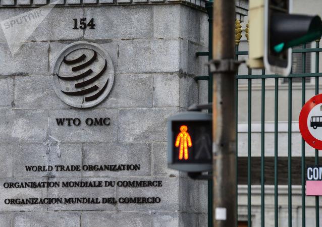 世贸组织:今年第一季度全球贸易将进一步疲弱