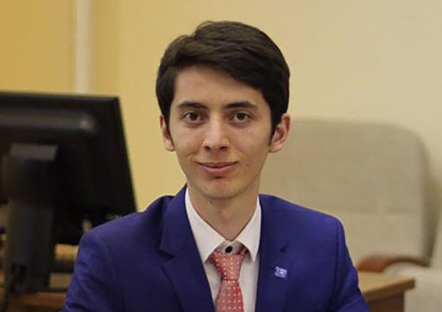 阿德兰∙马尔戈耶夫