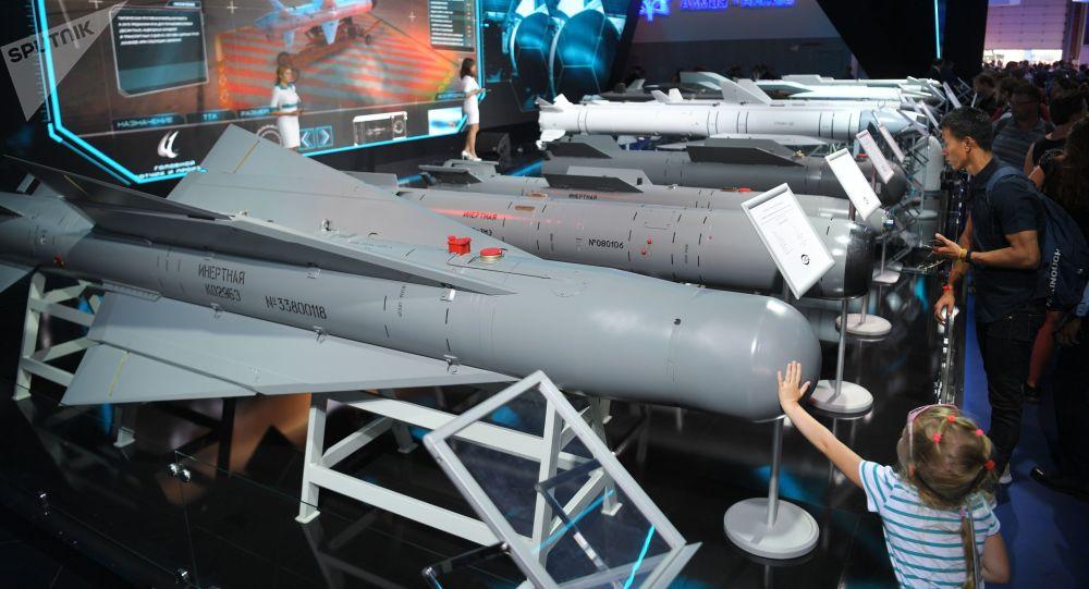 """俄""""战术导弹武器""""集团公司:在俄制造的有前景鱼雷准备好投入量产"""