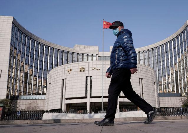 中国数字货币令美联储头痛?
