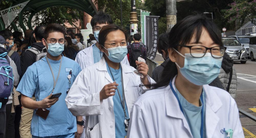 华媒:全国1716名医务人员感染新冠肺炎