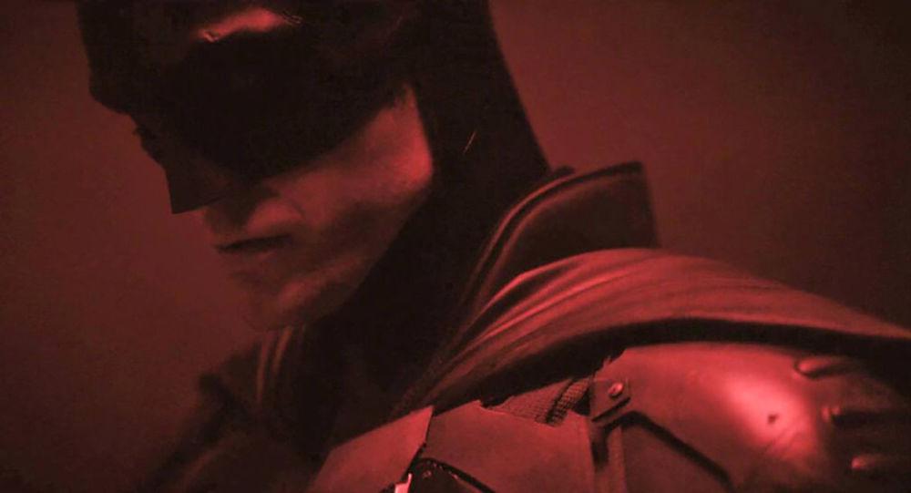 《蝙蝠侠》电影因帕丁森感染新冠而停机