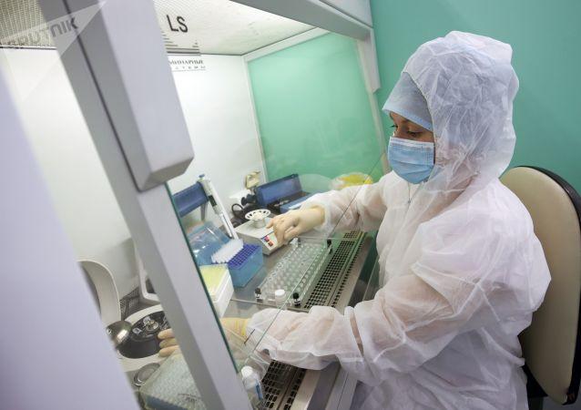 俄罗斯未发现新冠肺炎新病例
