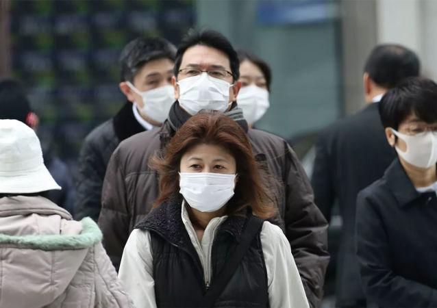 日本政府派遣军事医务人员援助北海道抗击COVID-19疫情