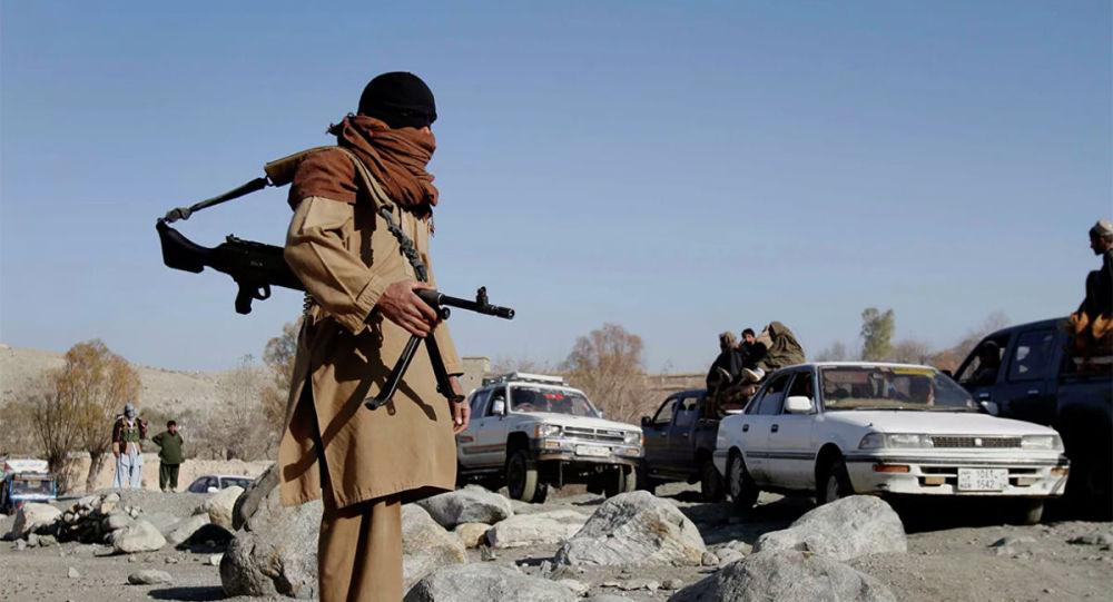 塔利班在阿富汗北部攻击致造成至少19名阿军人阵亡