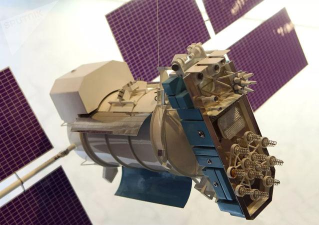 格洛纳斯新导航卫星将是旧导航卫星价格的四倍