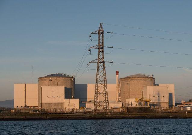 费斯内姆核电站