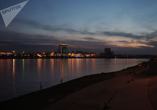 黑河市成立俄公民返乡志愿服务队 帮助近670余名俄公民顺利返乡