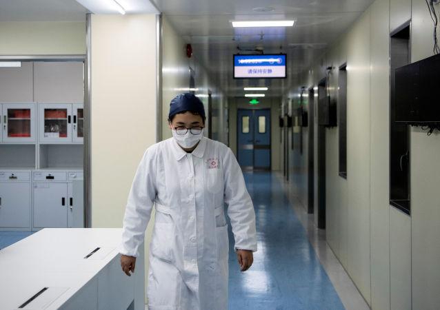 国家卫健委:疫情暴露出短板,将改革完善疾控体系