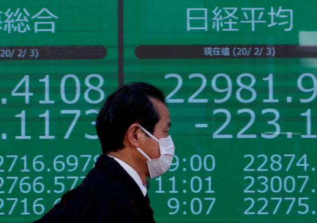 中国监管机构加力 全球股市翻红