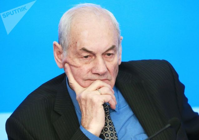 俄专家:俄美之间在叙的摩擦将继续 但不会有战争