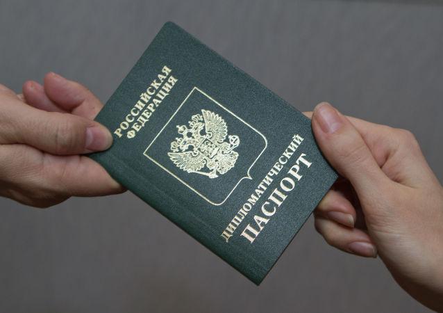 """专家历数对俄罗斯""""金护照""""的最有可能申请人"""