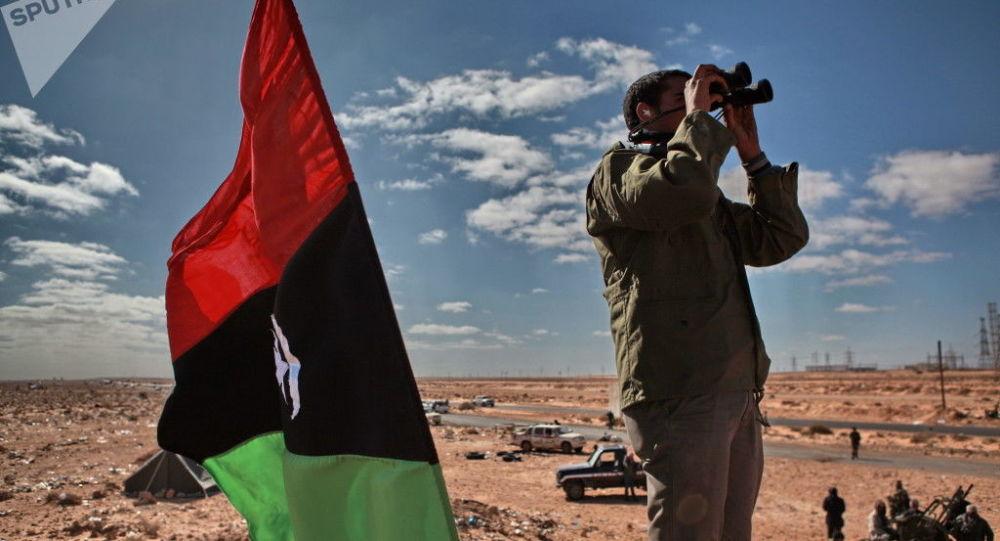 利比亚部族期望俄罗斯在利冲突调解中发挥更大作用