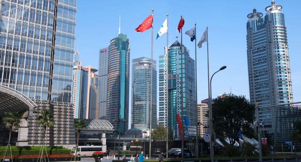 上海浦东新区