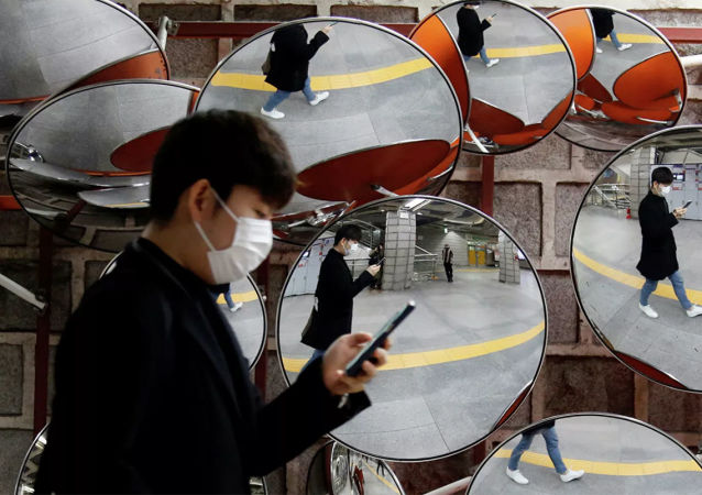 外媒:中国高科技工业正快速恢复