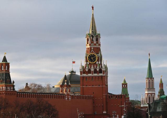 德国:制裁对俄罗斯无效