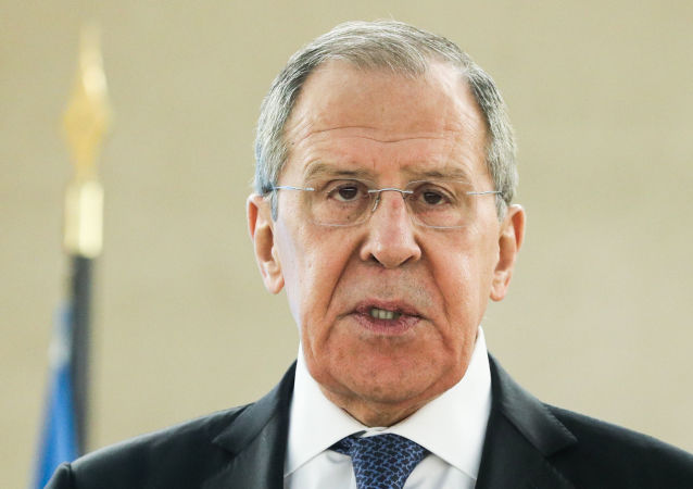 俄外长与哈马斯领导人讨论巴勒斯坦和加沙地带局势
