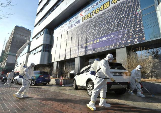 韩国2021年度新冠疫苗研发预算近10亿元