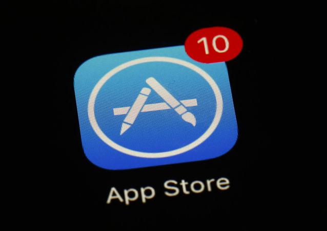 苹果发布新冠疫情追踪App