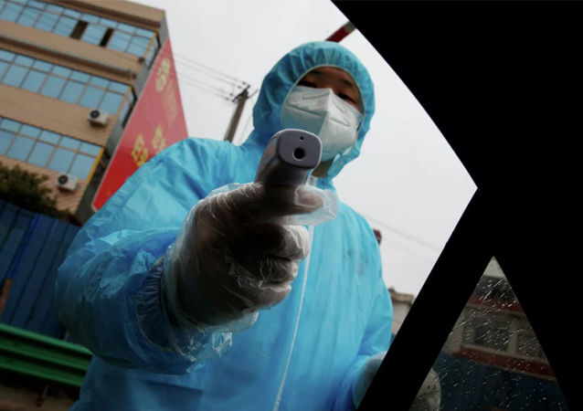 云南红河男子刺死两名防疫人员 一审获死刑