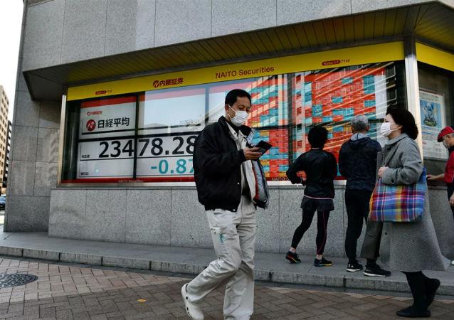 日本经济产业省:日本7月工业产值增长8%
