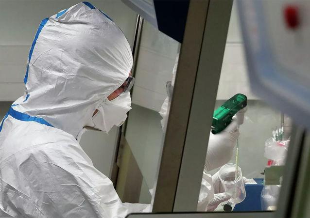 丹麦确诊首例新冠病毒感染病例