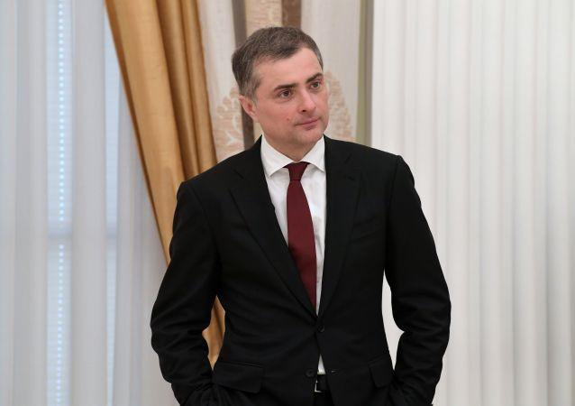 弗拉季斯拉夫·苏尔科夫