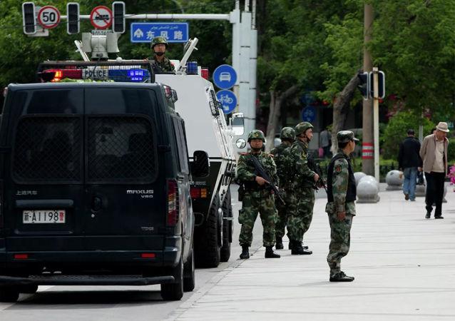 第三部新疆反恐纪录片播出 西方媒体是否依然会选择性失明?