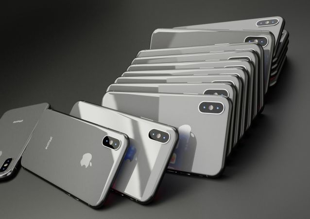 """苹果将因""""降速门""""支付5亿美元赔偿金"""
