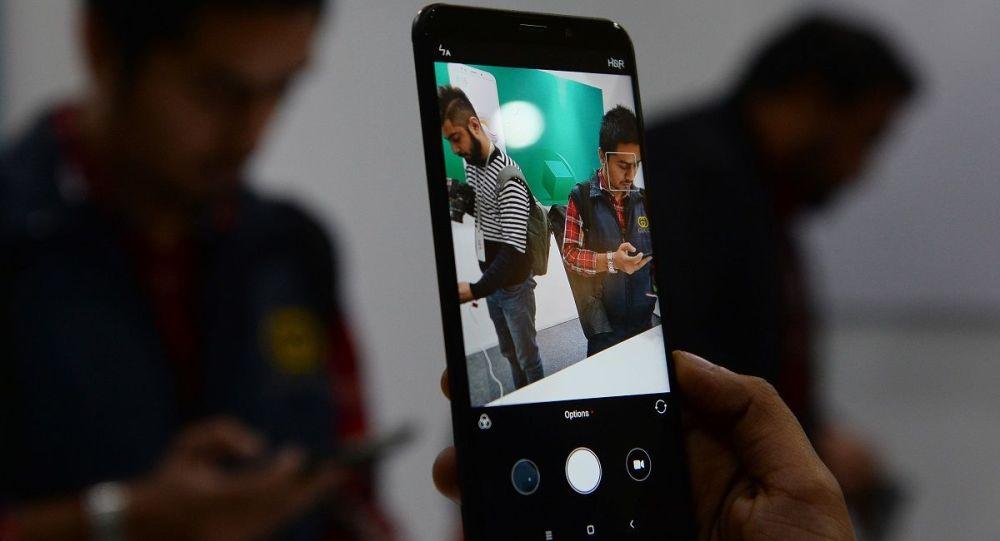 小米是五大畅销手机当中唯一在2020年实现销售增长的品牌