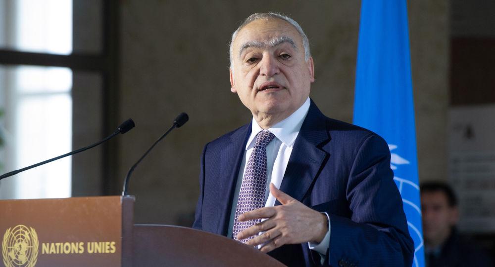 联合国秘书长利比亚问题特别代表:利比亚局势表明停火可能将破裂